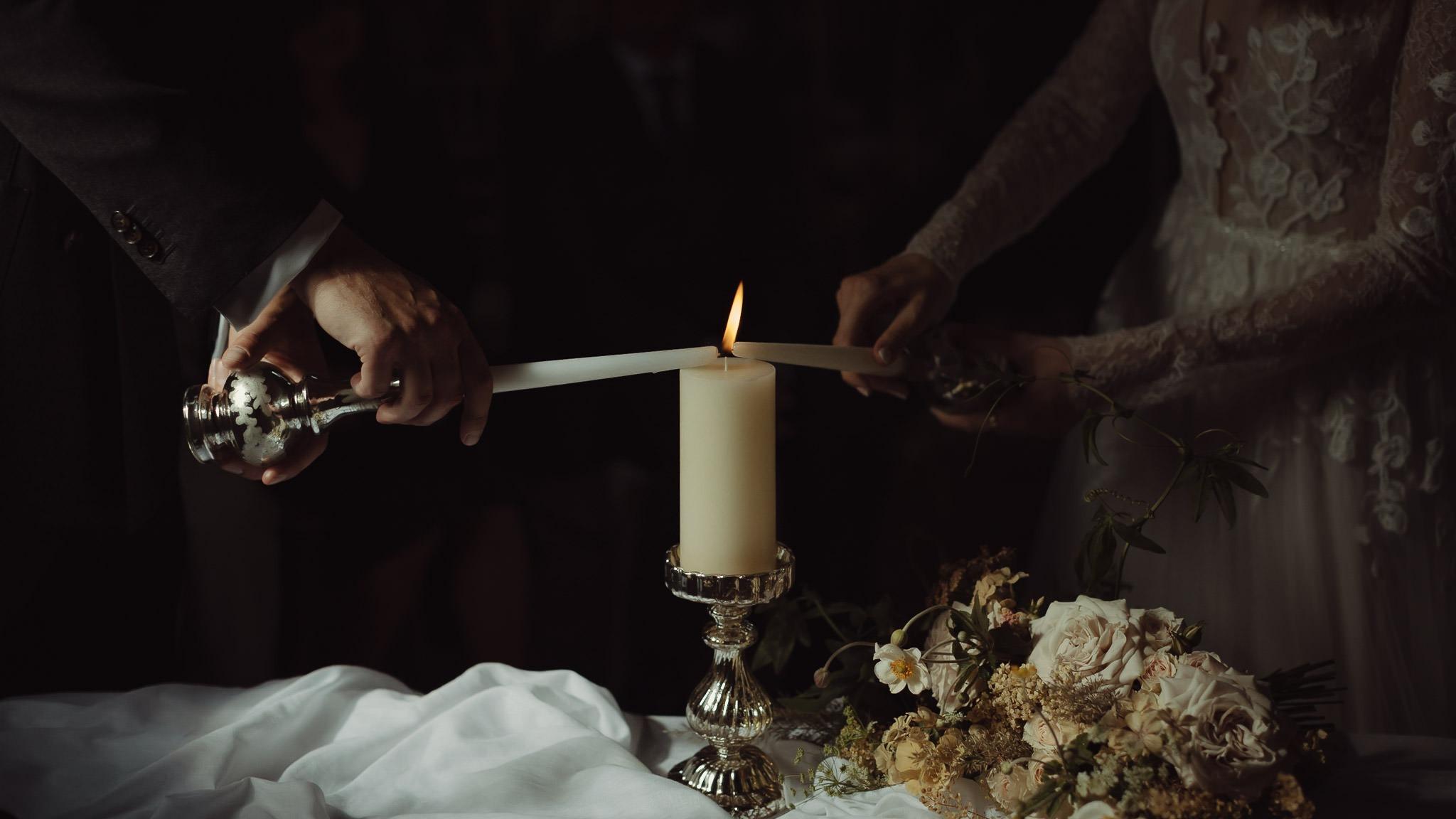 Richmond Contemporary Wedding Photographer