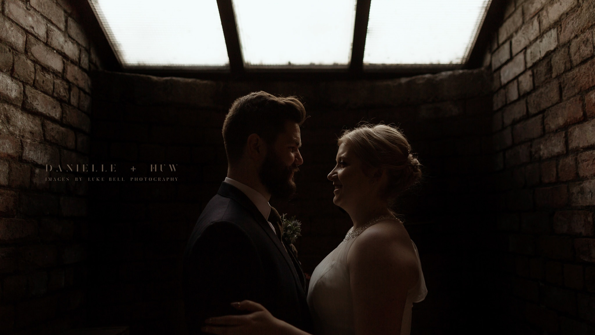 Victoria Warehouse Manchester Wedding | Huw + Danielle
