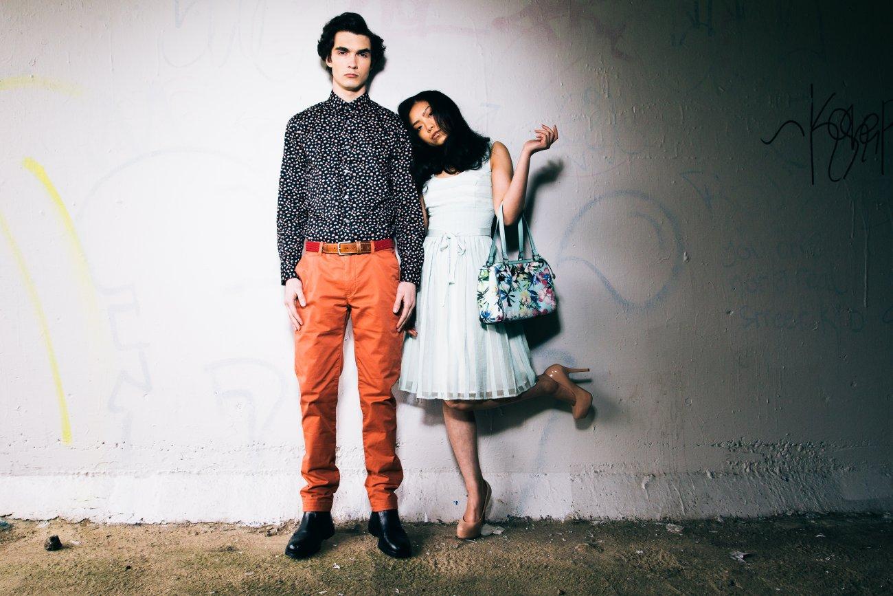 Brown's Fashion Shoot | Luke Bell Photography