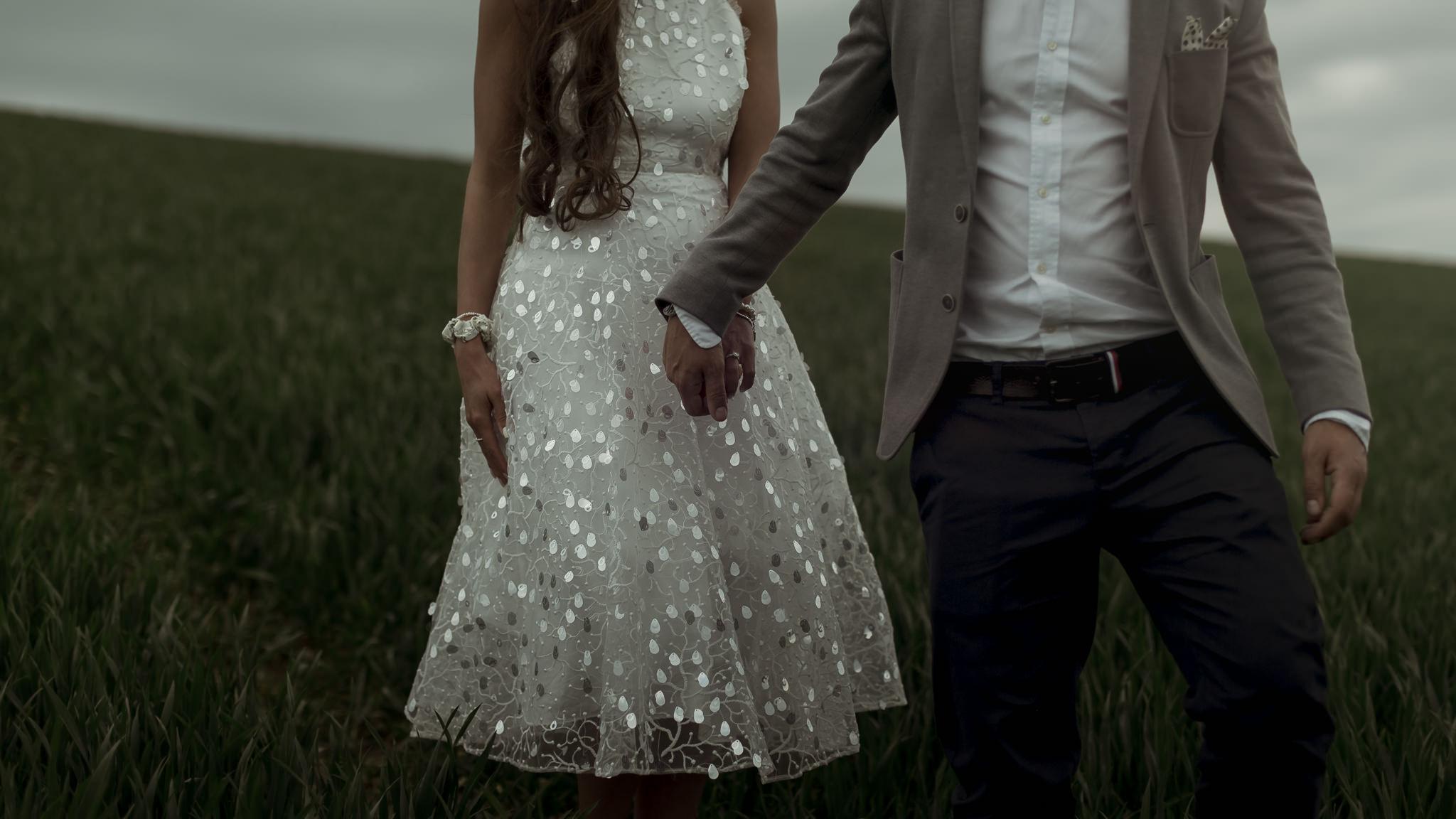 Richmond Yorkshire Wedding Photography