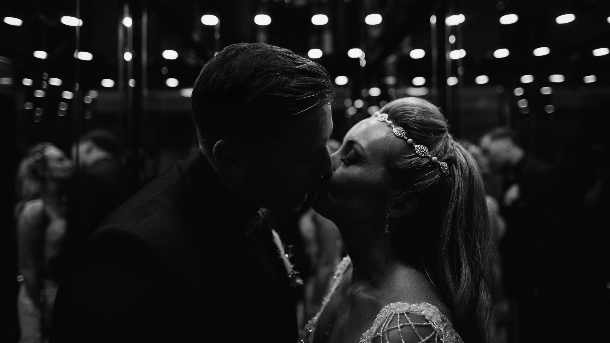 Creative York Wedding Photographer | The Marshalls