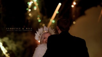 Hogmanay Wedding Photography