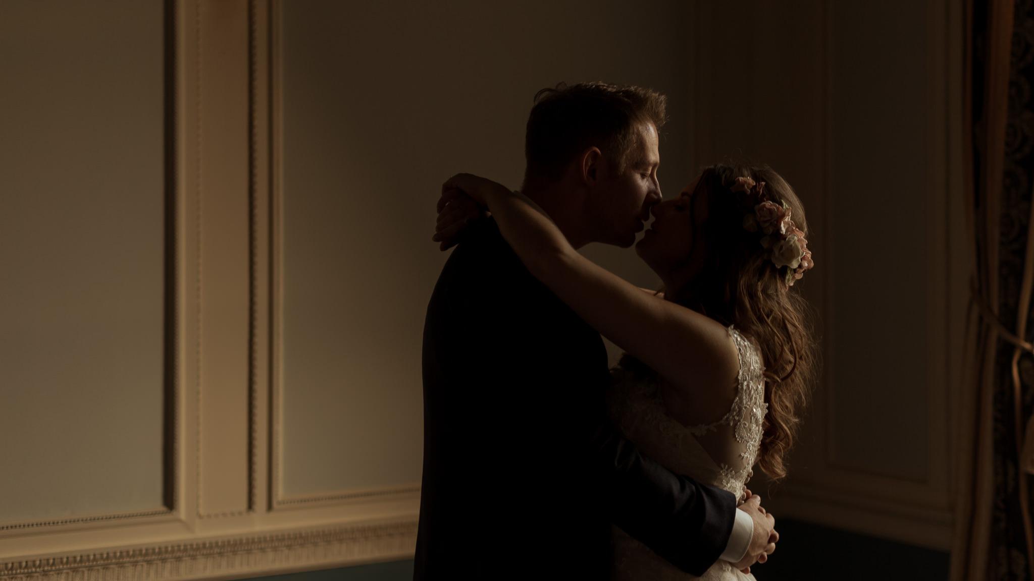 Denton Hall Wedding | Matt + Janine