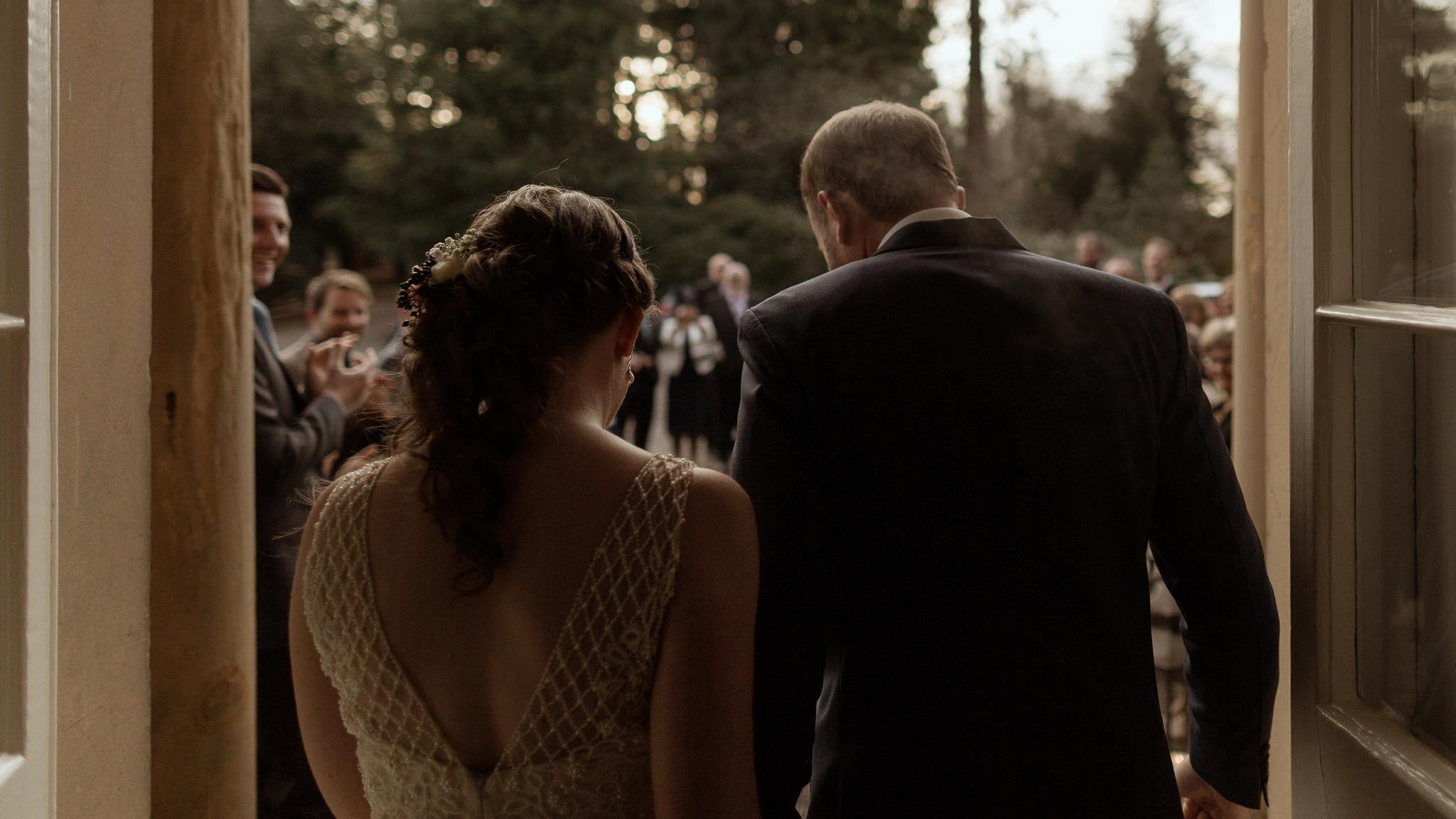 Leigh + Cat | Newburgh Priory Wedding Photographer