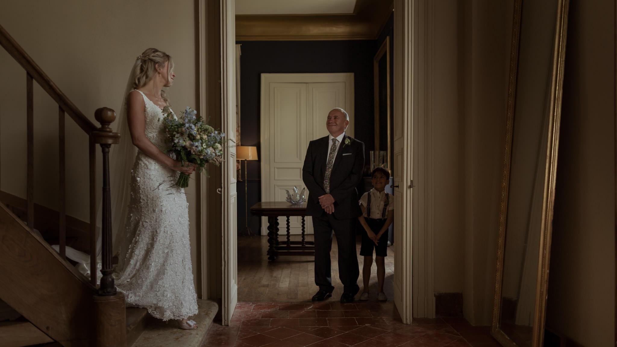 Chateau de Lartigolle Wedding Photographer