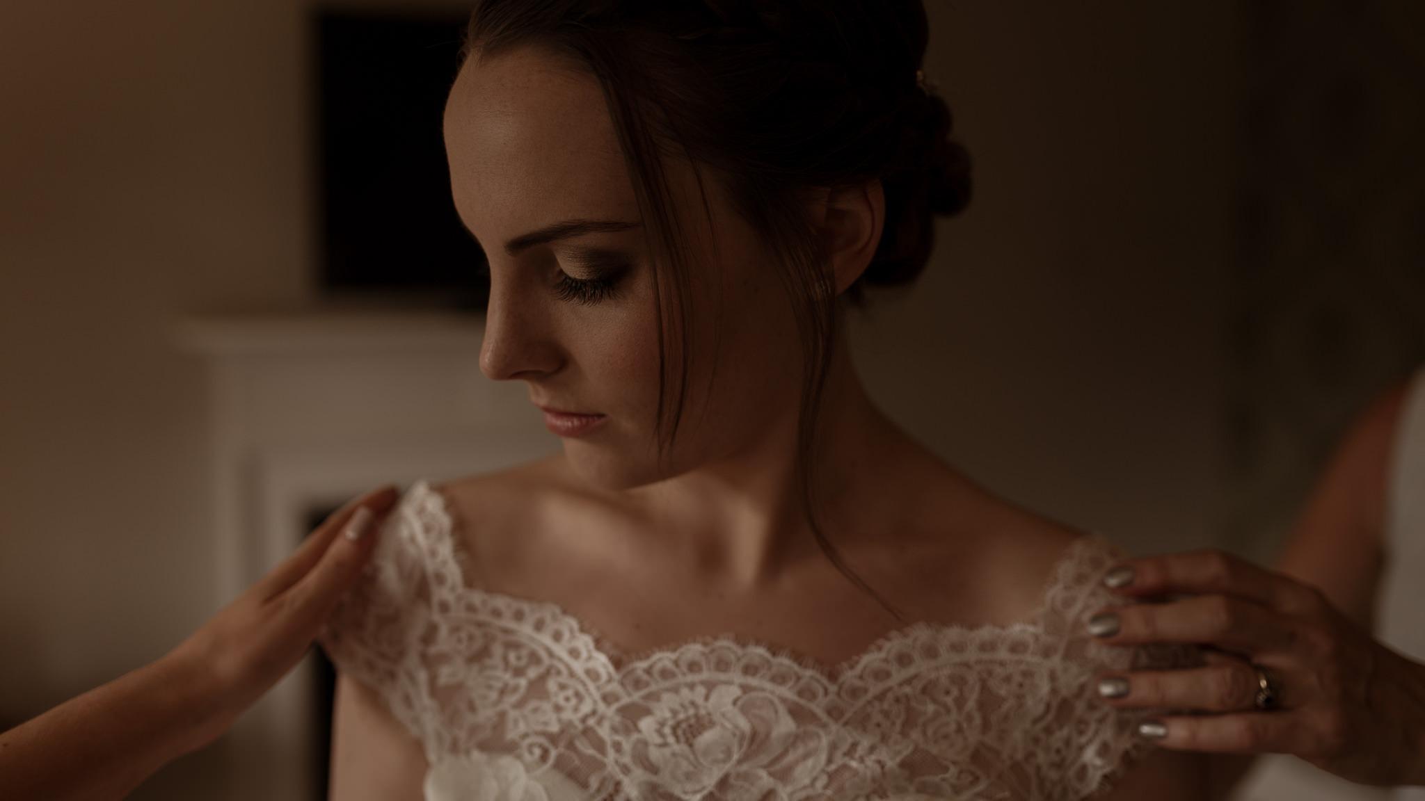 Emma | Gray's Court Wedding Photography
