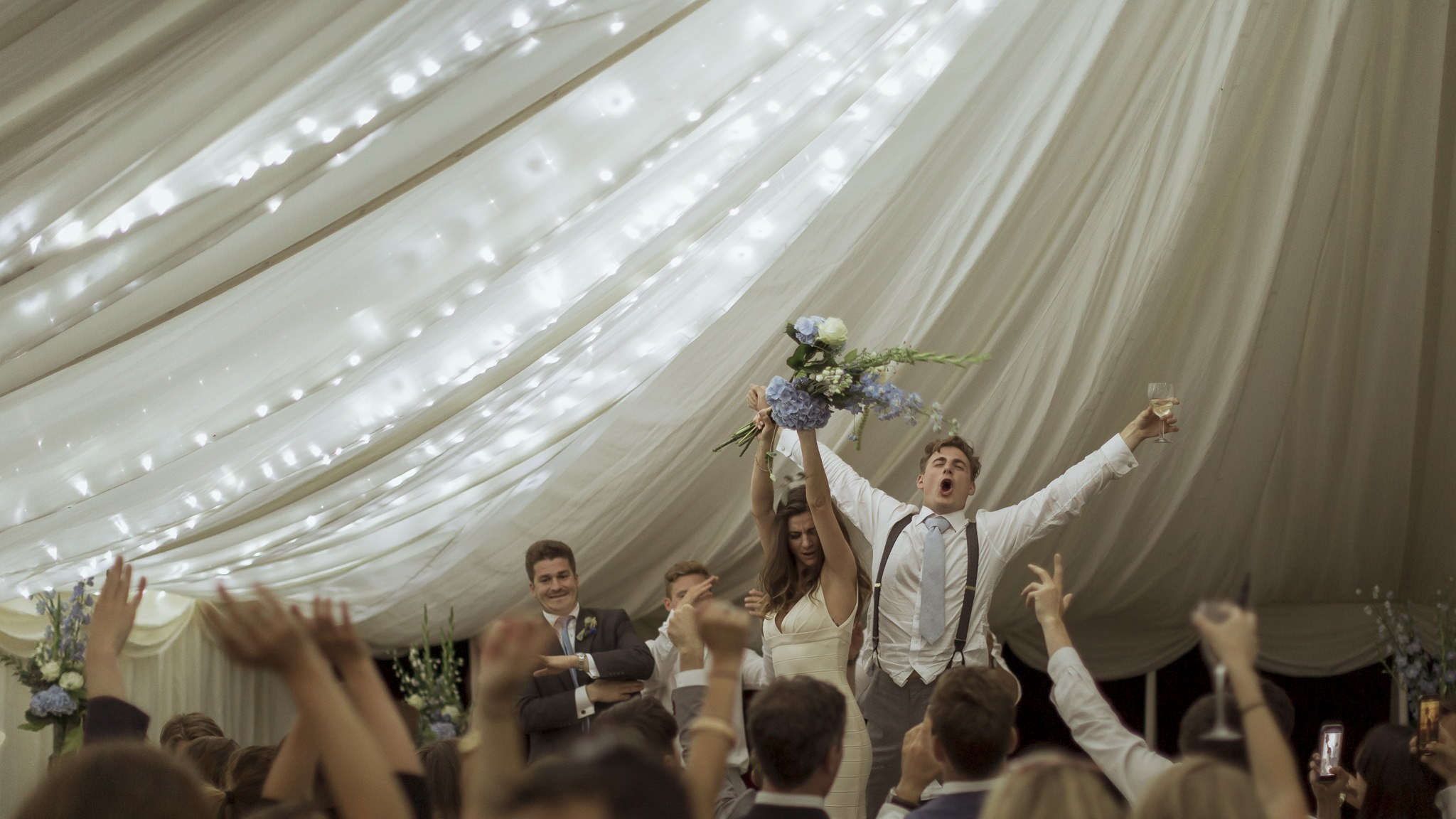 Gloucester Wedding Photography   A + C