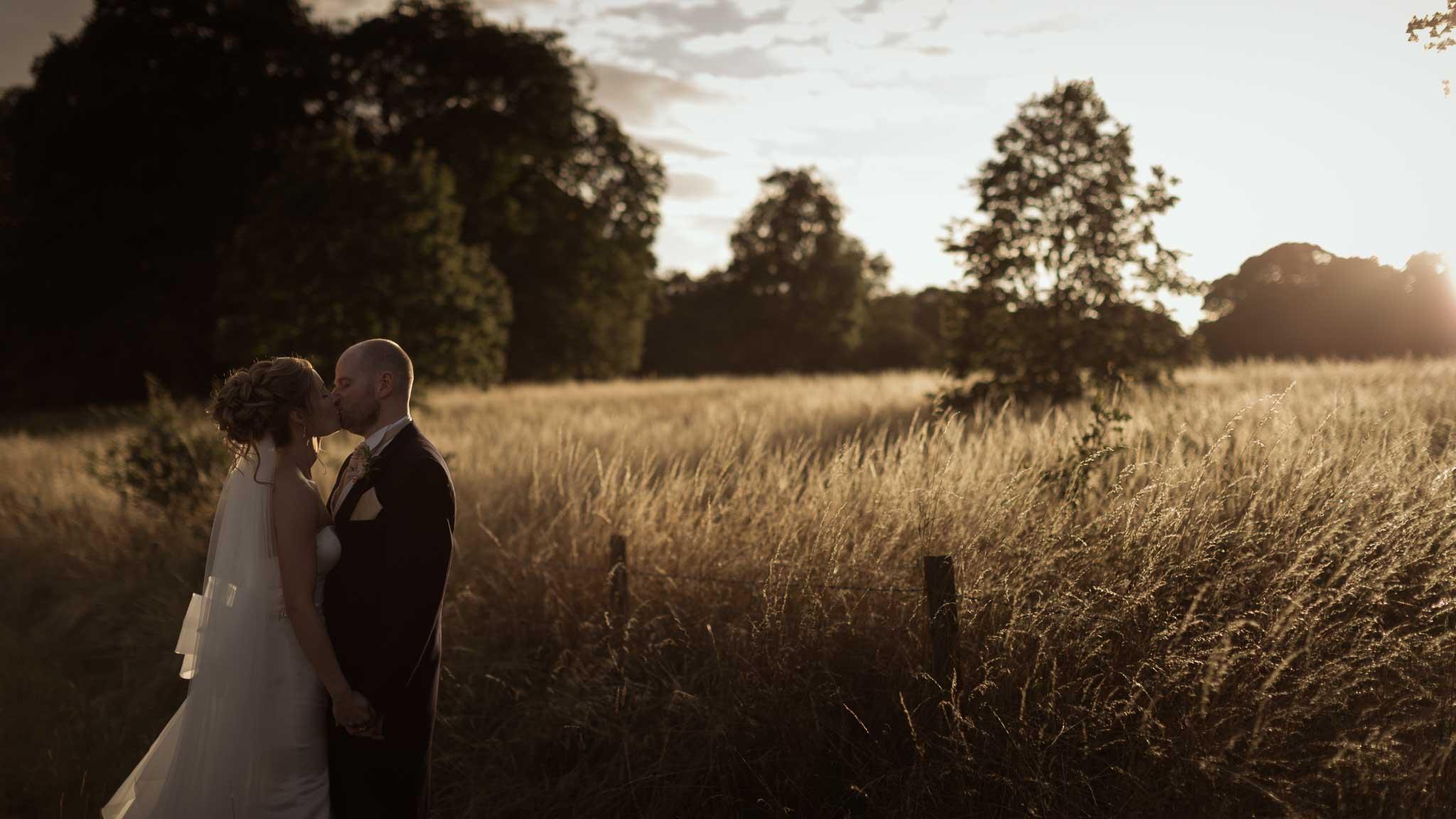 Wood Hall Wetherby Wedding Photographer