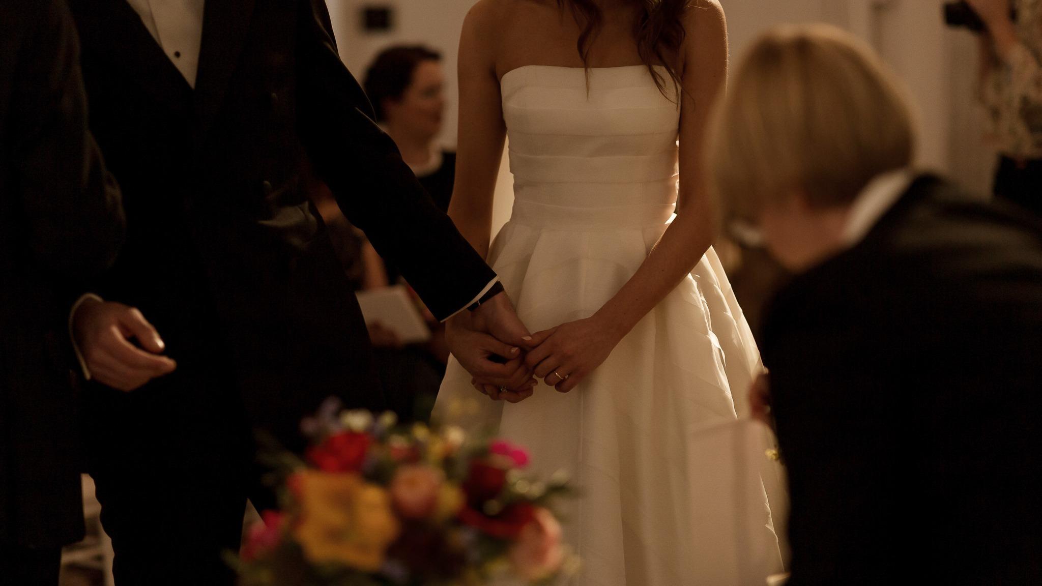 London Mayfair Wedding Photography