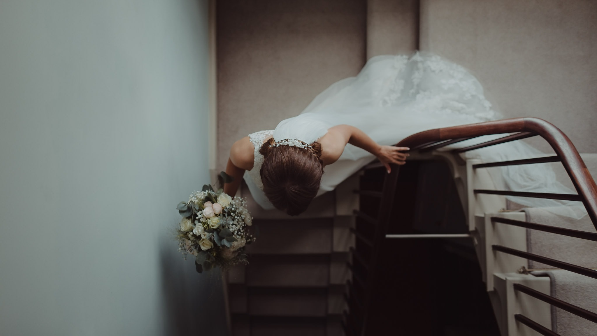 Newburgh Priory Wedding Photography