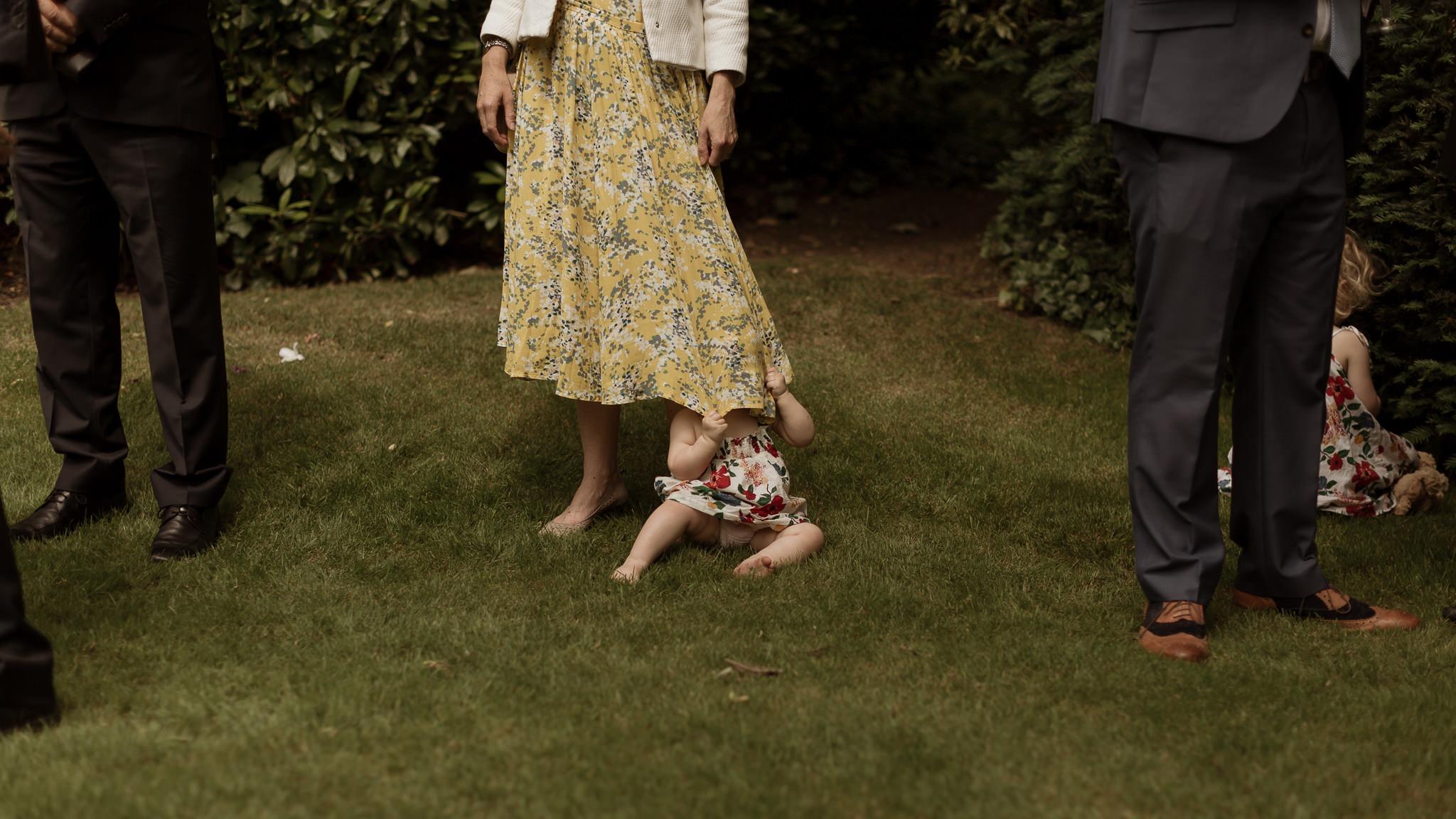 Rowley Manor Wedding   Kate + Will