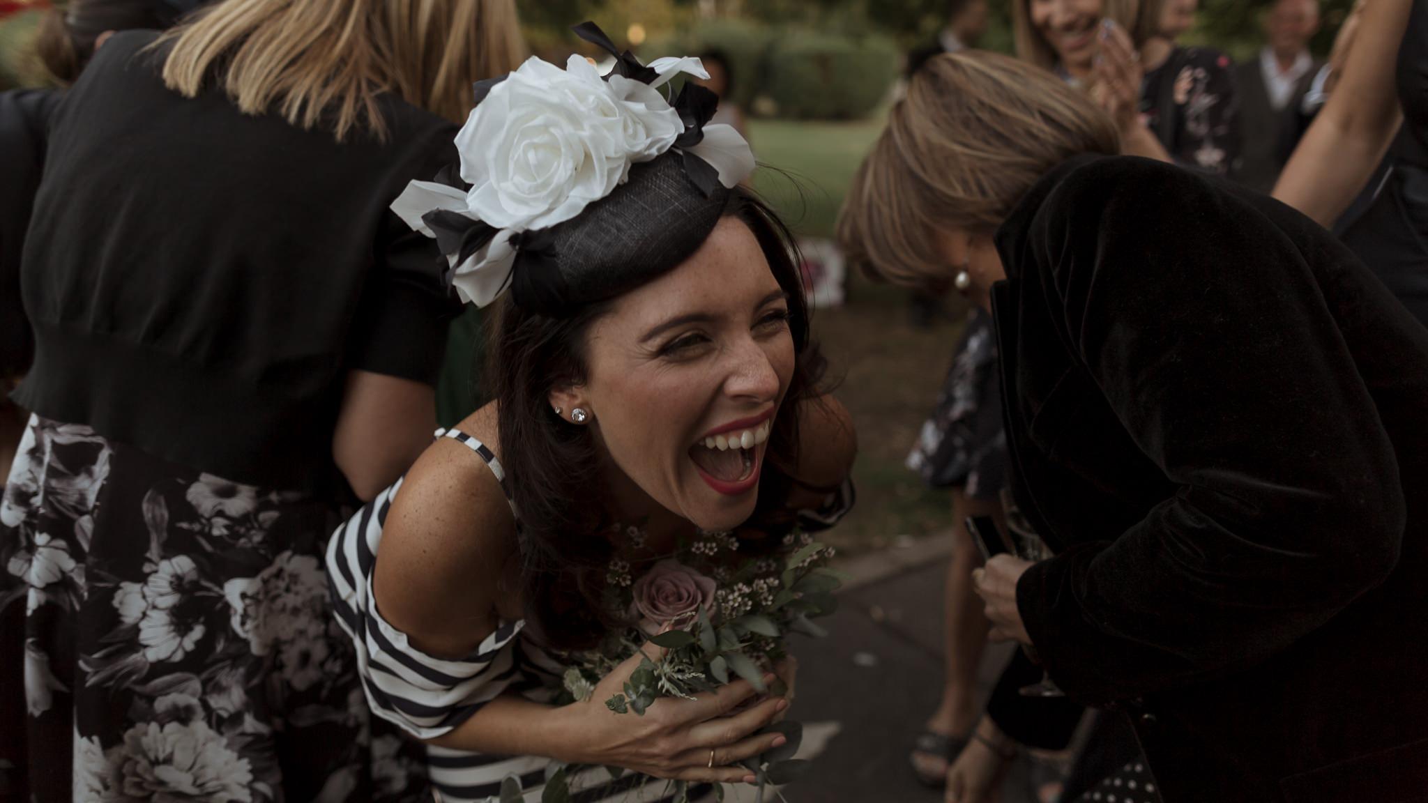 Sandburn Hall Wedding Photographer   Iona + Stuart