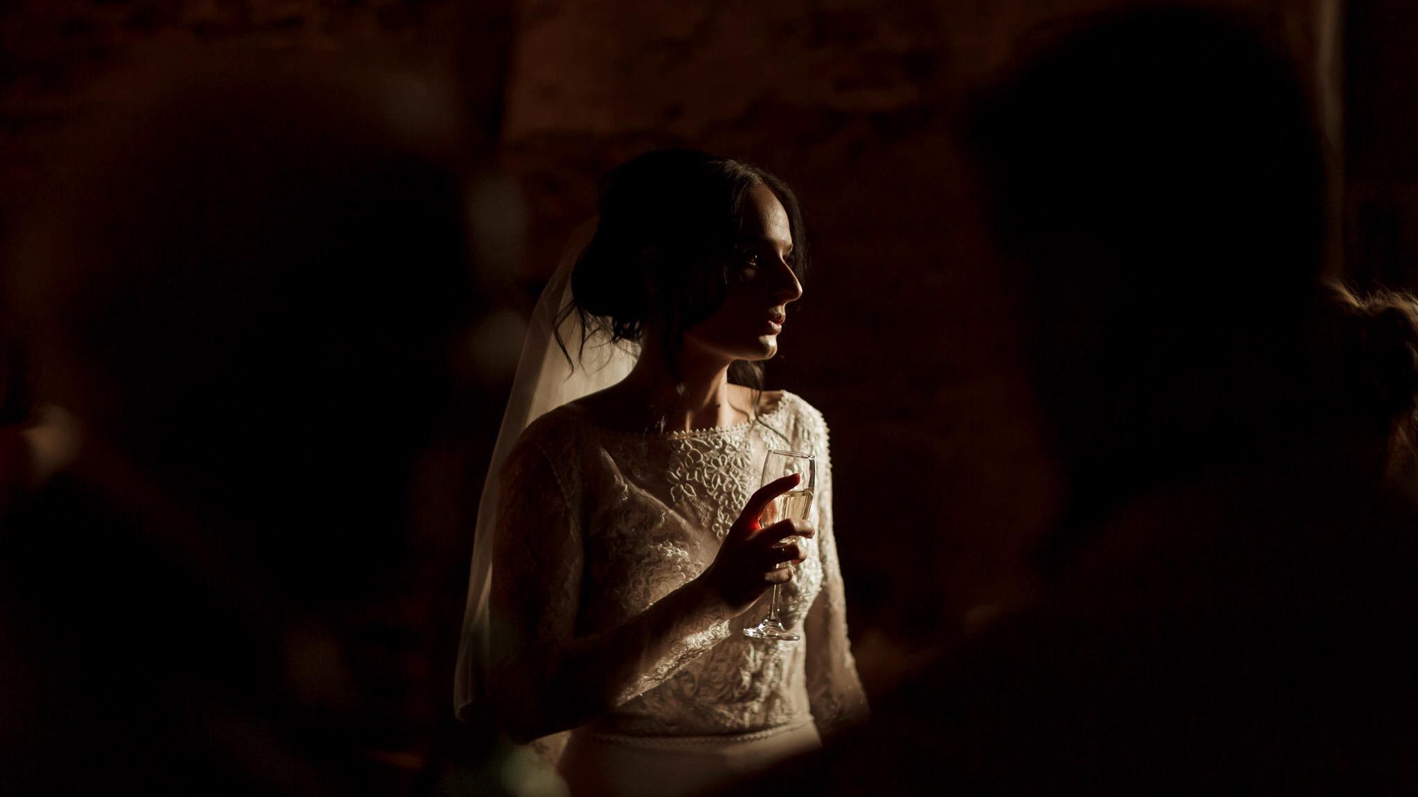 York Based Rock My Wedding Photographer | Hollie