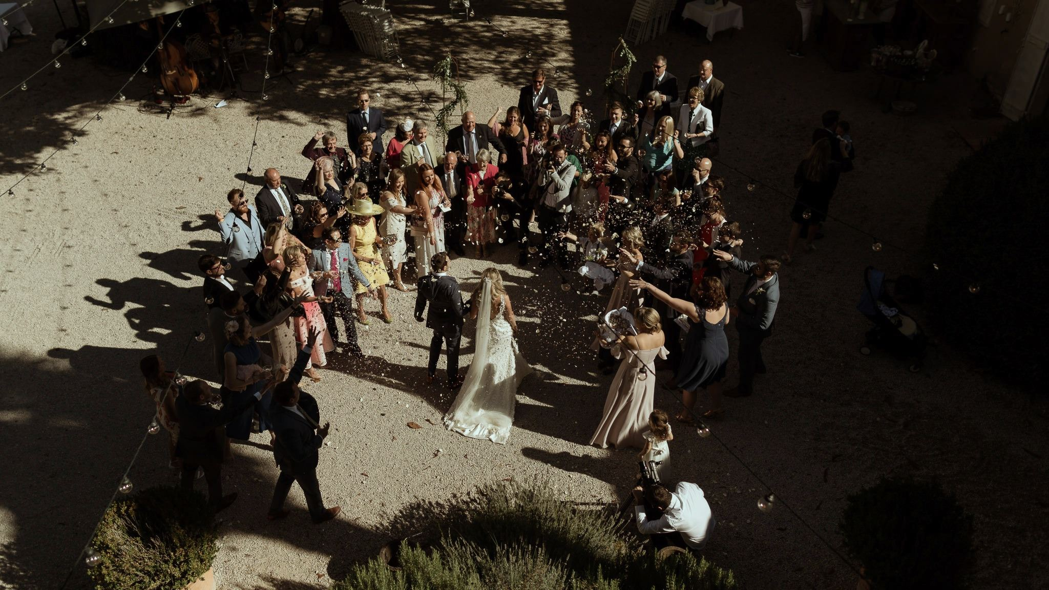 Chateau Lartigolle Wedding Photography