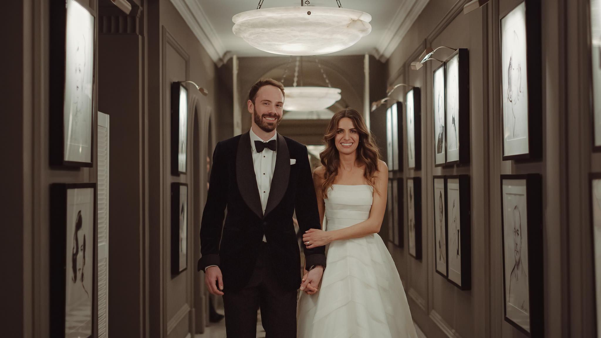 Elle Magazine Wedding Photographer