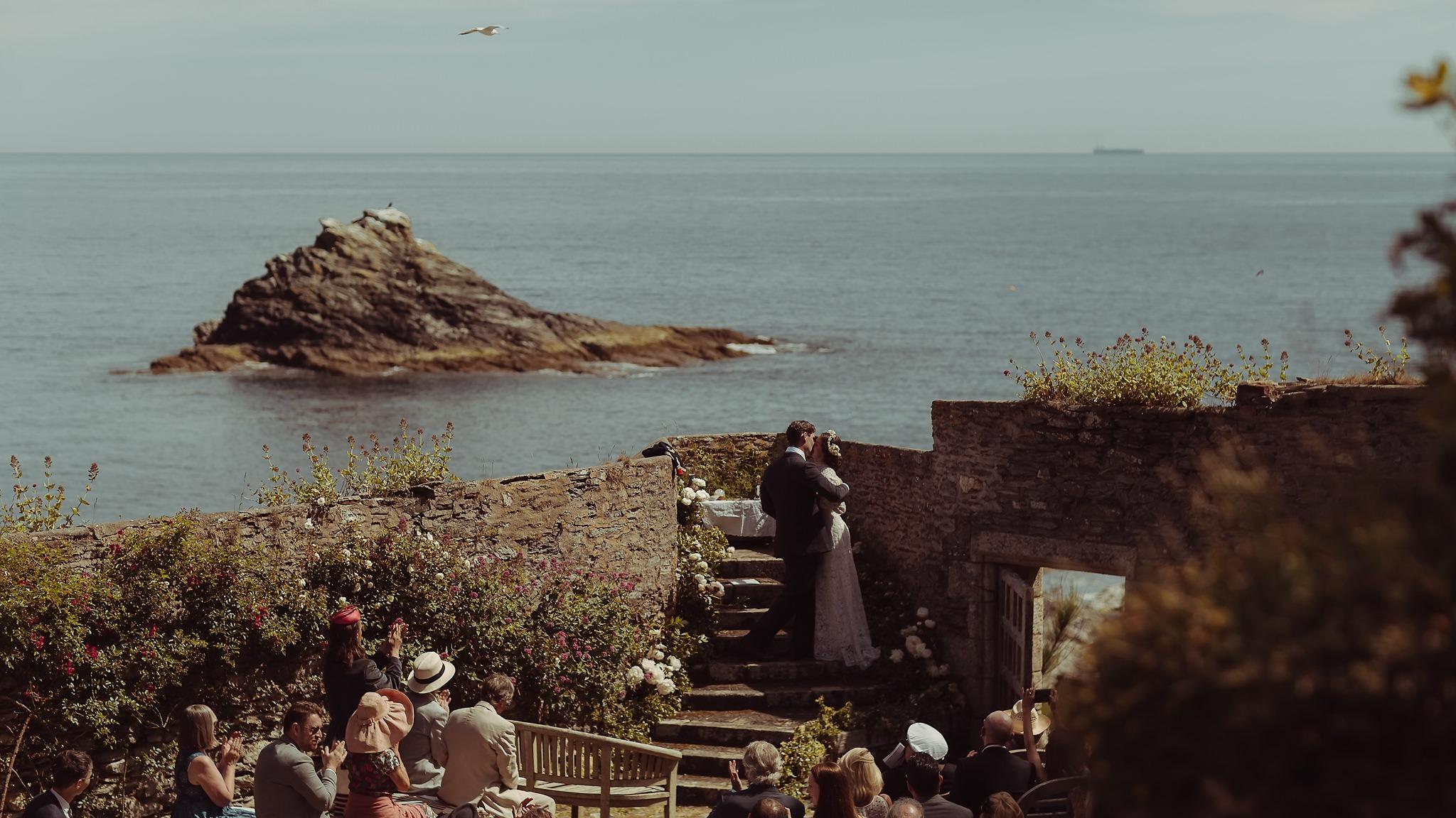Padstow Wedding Photographer