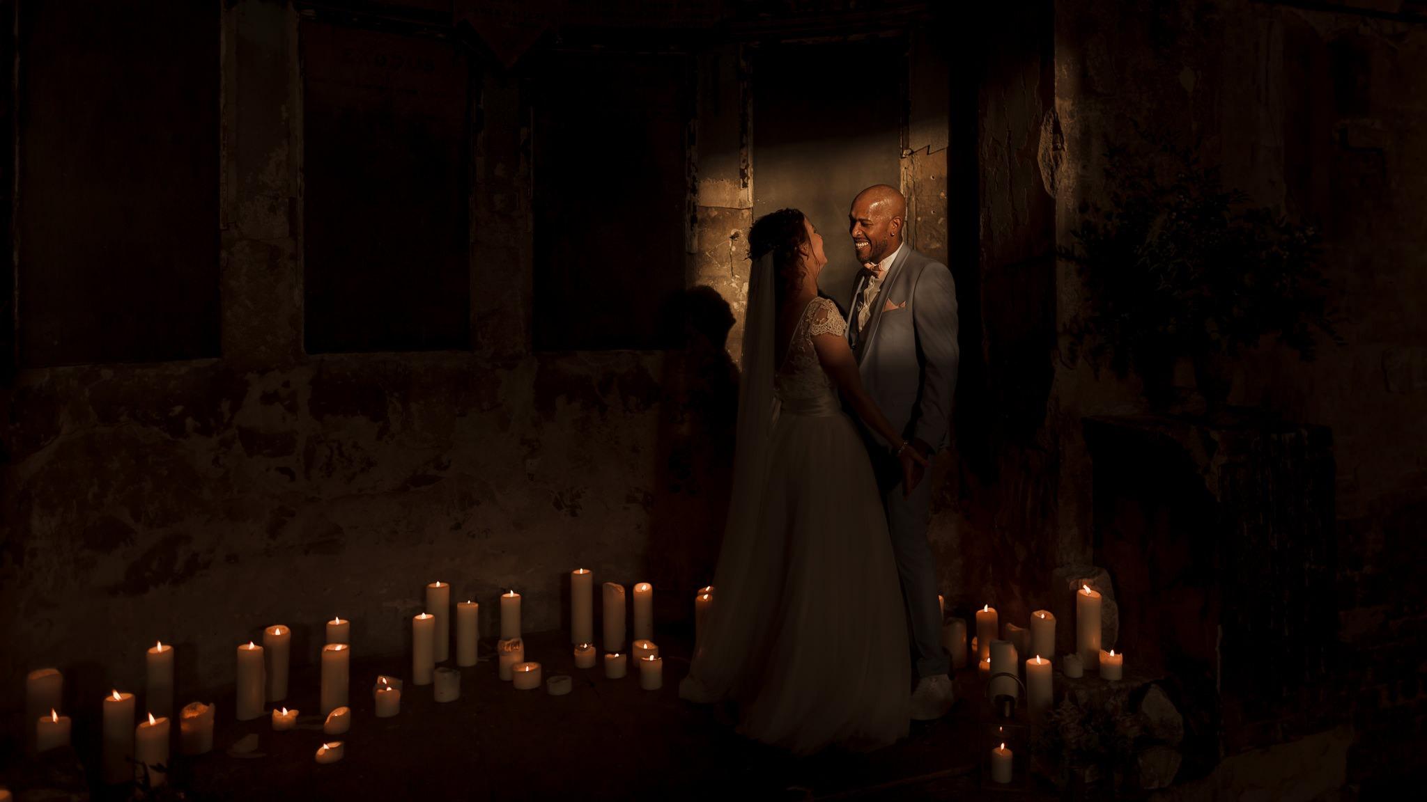 Peckham Asylum Wedding Photography