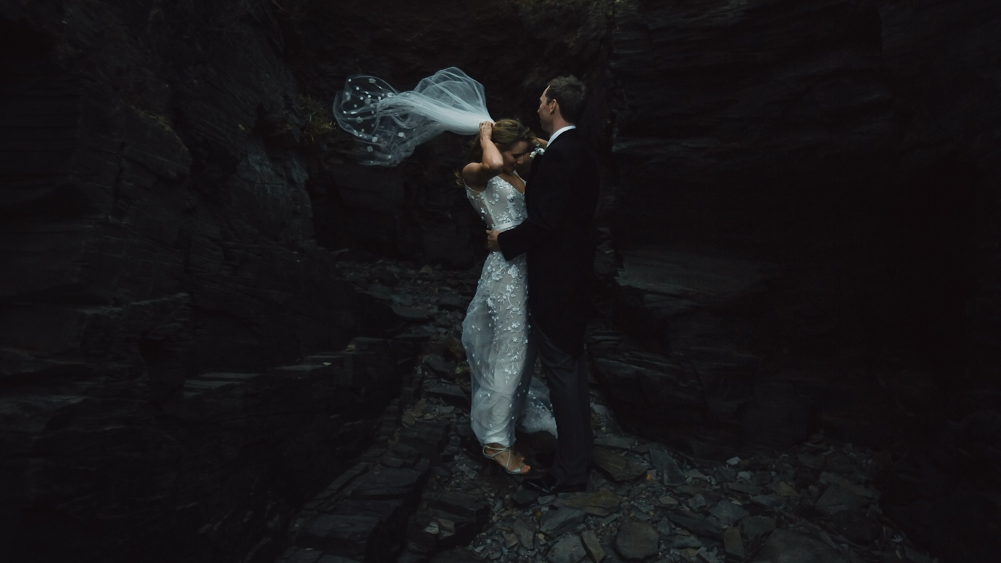 Porthilly Farm Wedding Photographer