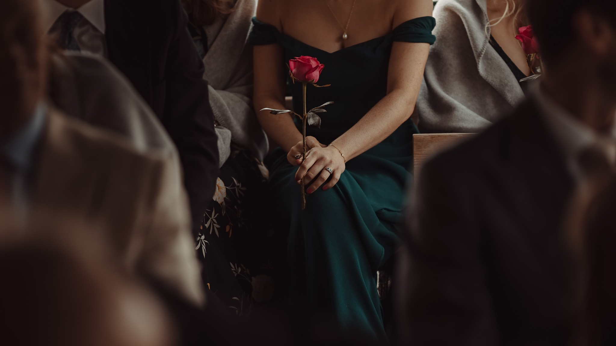 Yorkshire Contemporary Wedding Photography