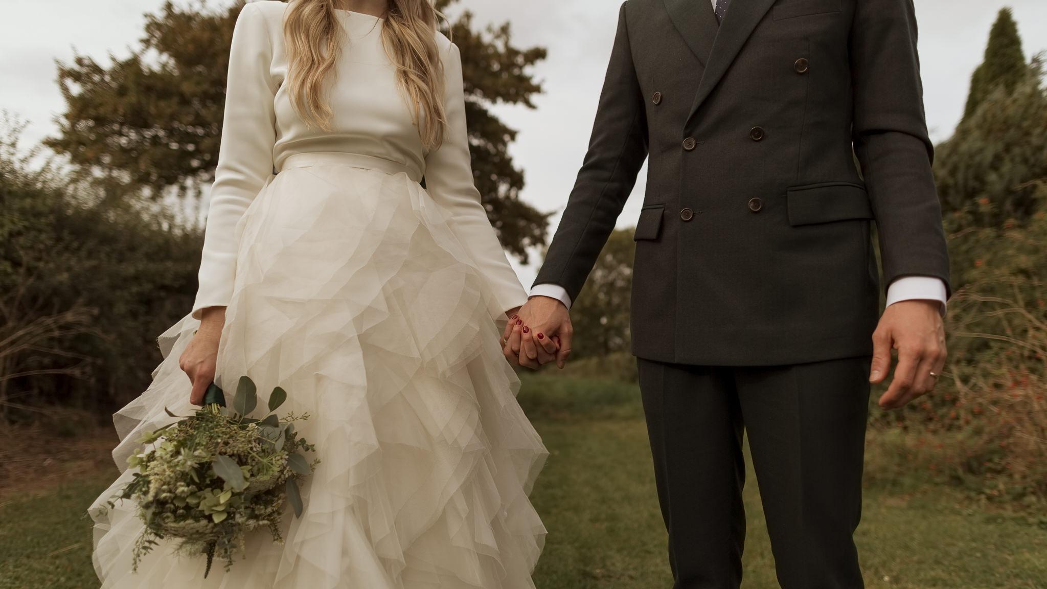 Wiltshire Wedding Photography | Katie + Nick