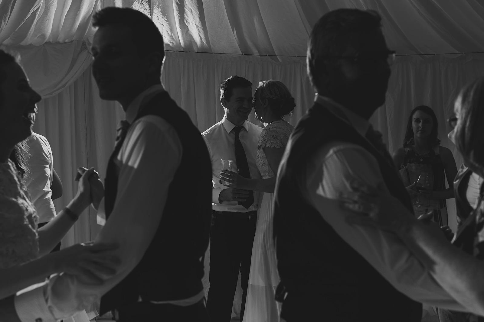 Marc & Chris | Wood Hall Wedding Photographer