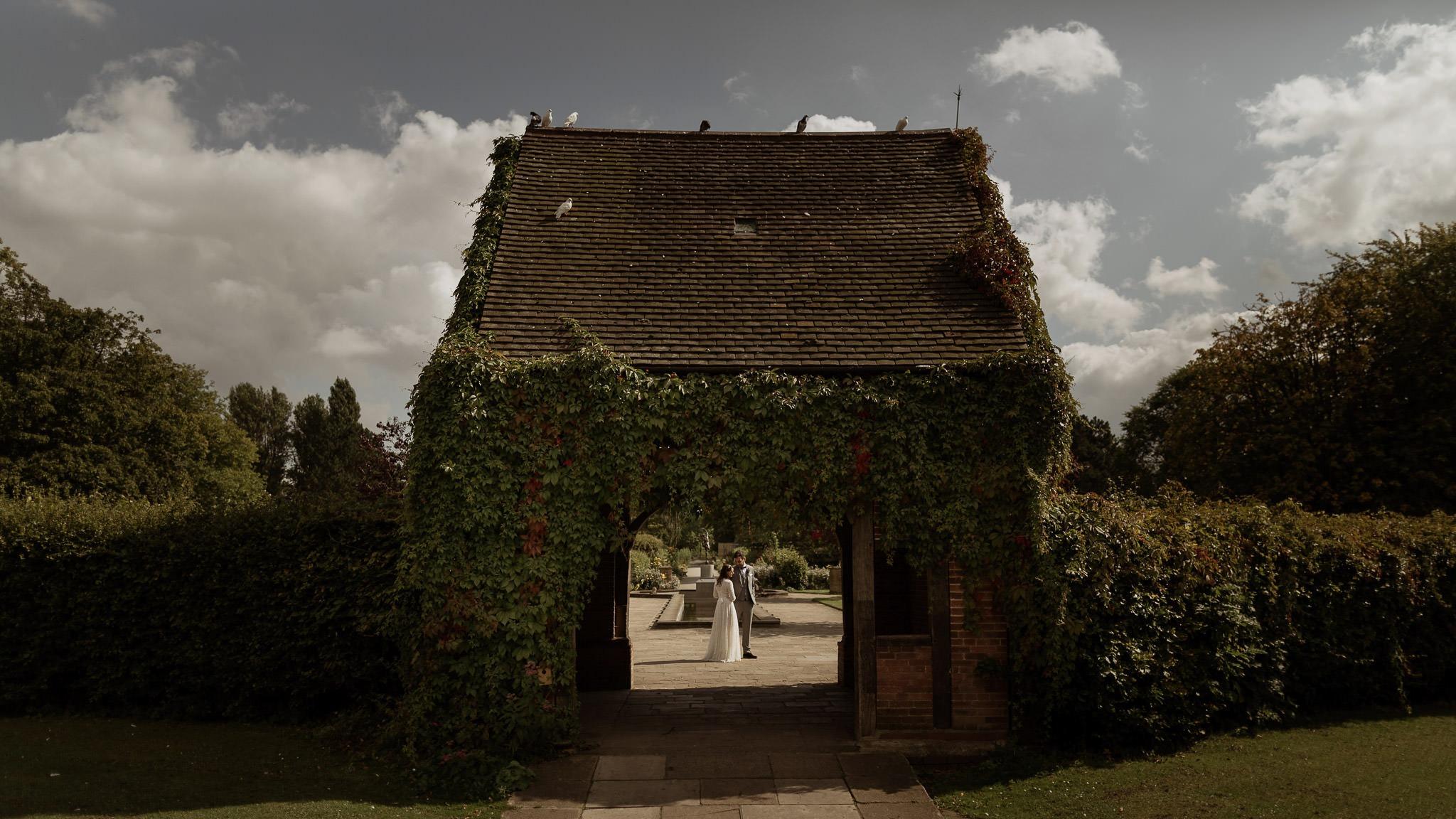 Bishopthorpe Road Wedding Photographer | Vicky + Joe