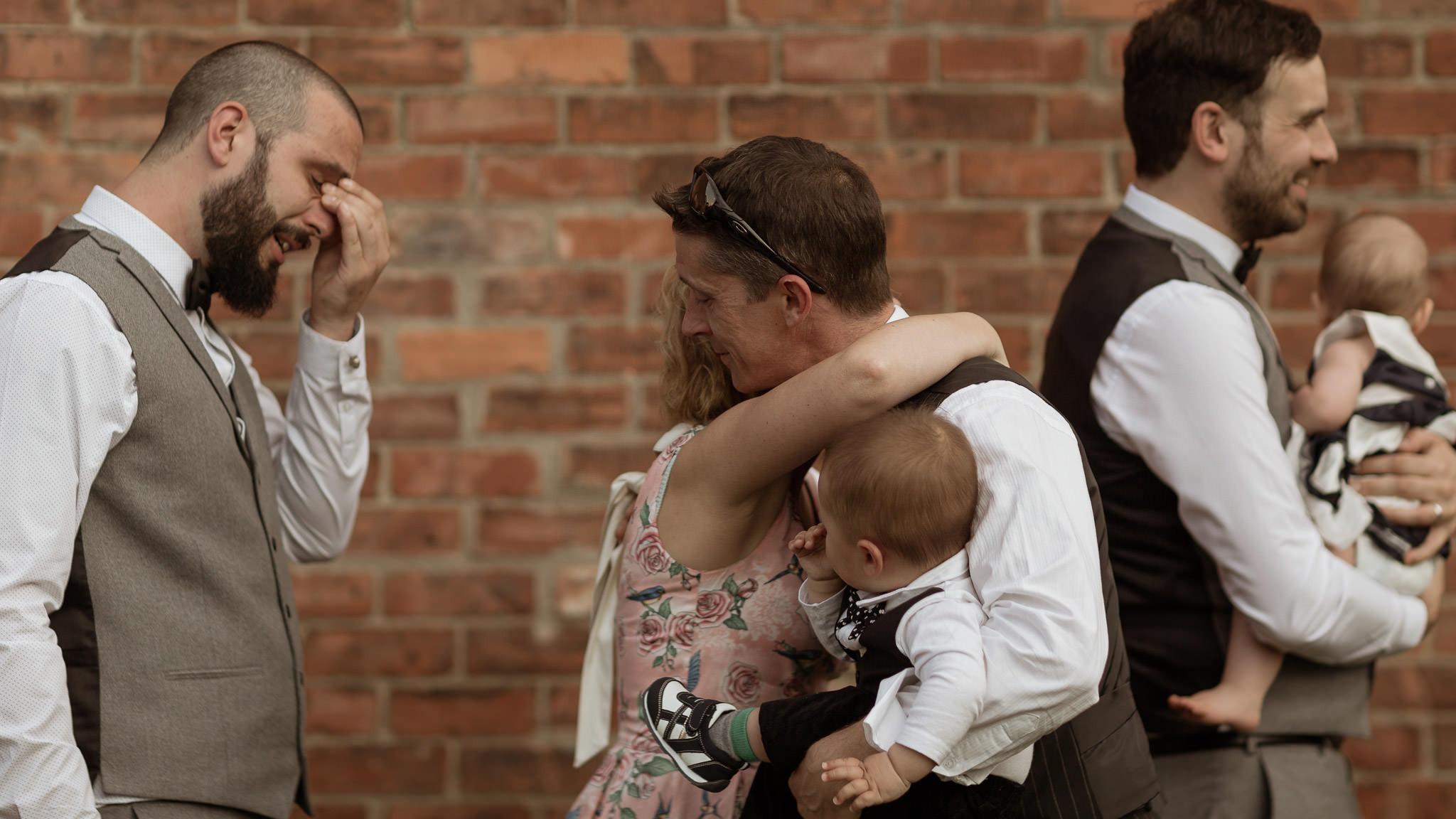 Bishopthorpe Road Wedding Photographer | Vicky + Joe1