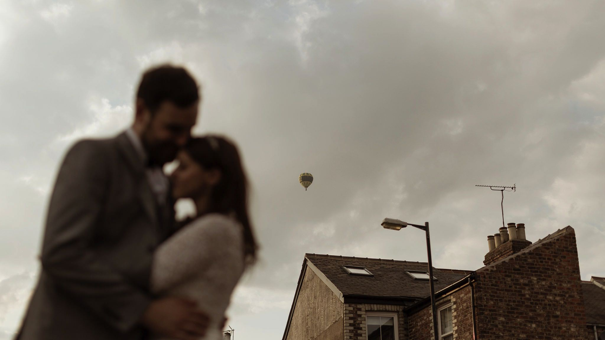 Joe + Vicky | Bishopthorpe Road York Wedding Photographer