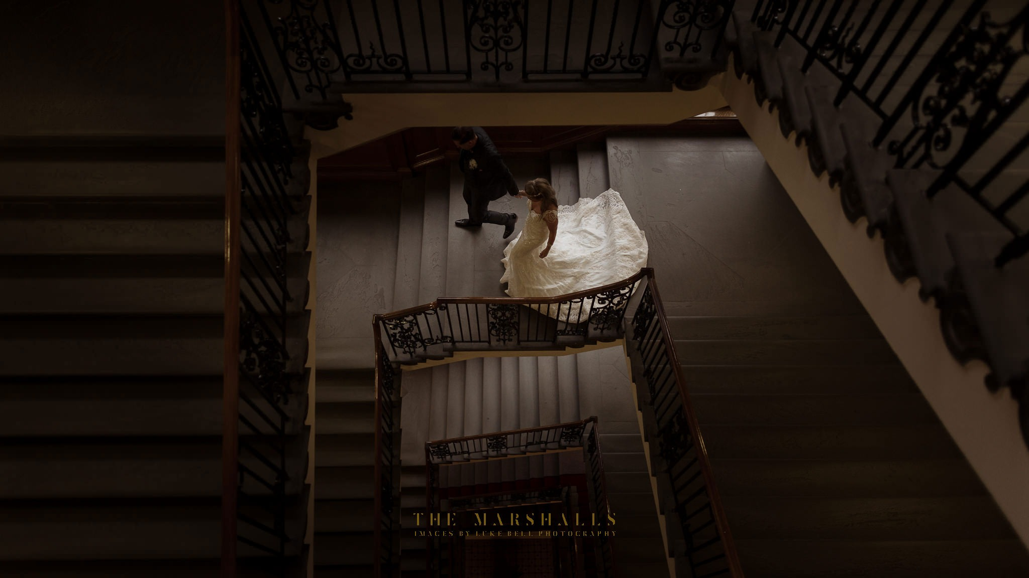 The Grand Hotel + Spa York Wedding Photographer | The Marshalls