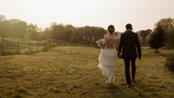 Yorkshire Wedding Barn, Richmond Wedding | Raj + Rebecca