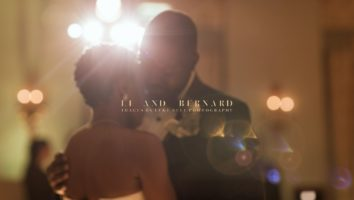 Oulton Hall, Leeds Wedding | Li + Bernard