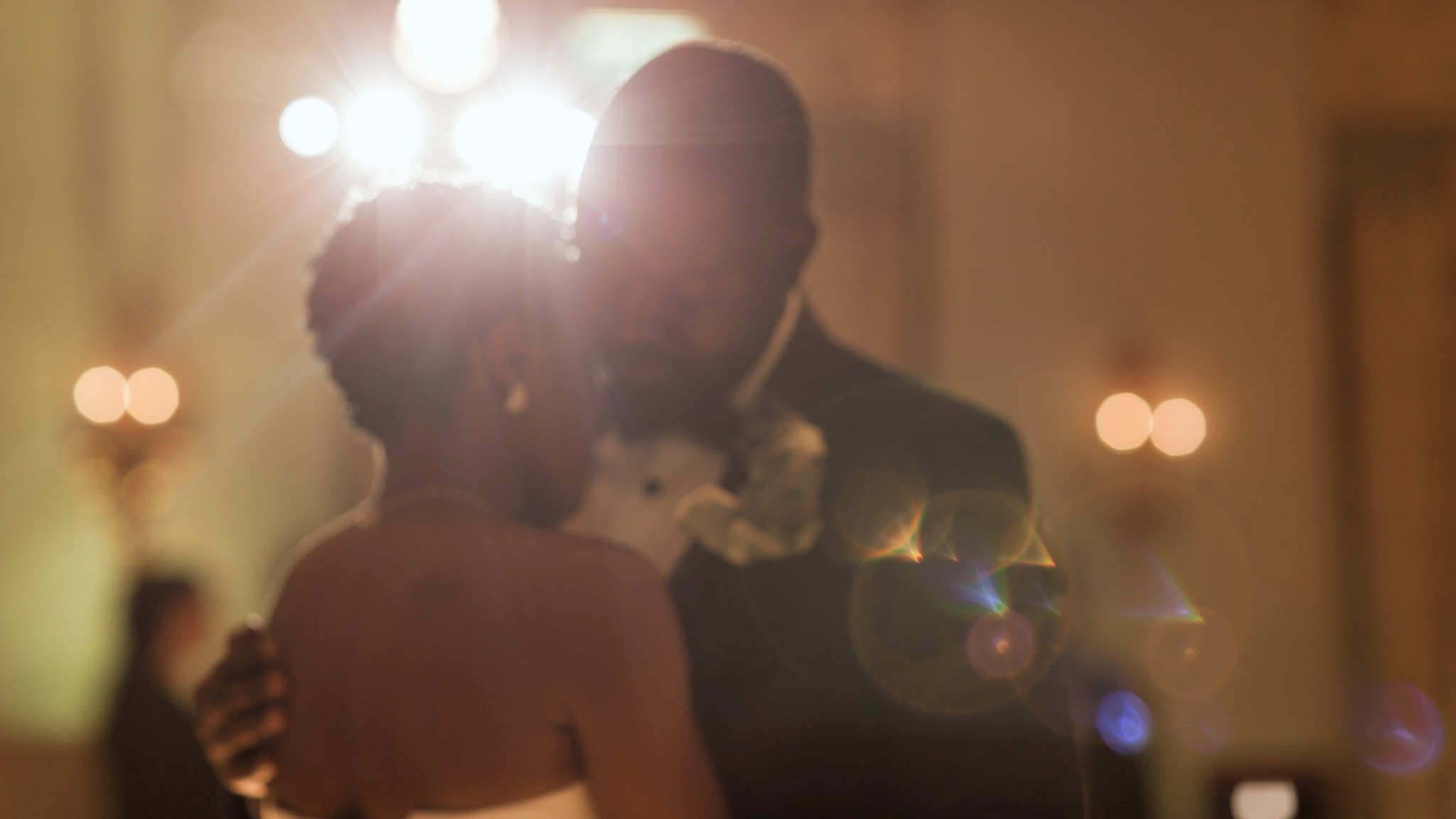 All-Day Wedding Photography