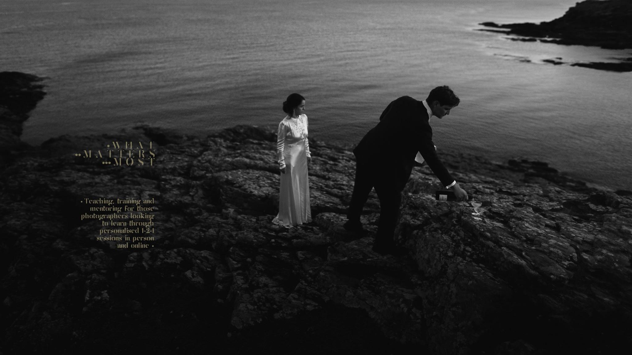 Luke Bell Wedding Photography