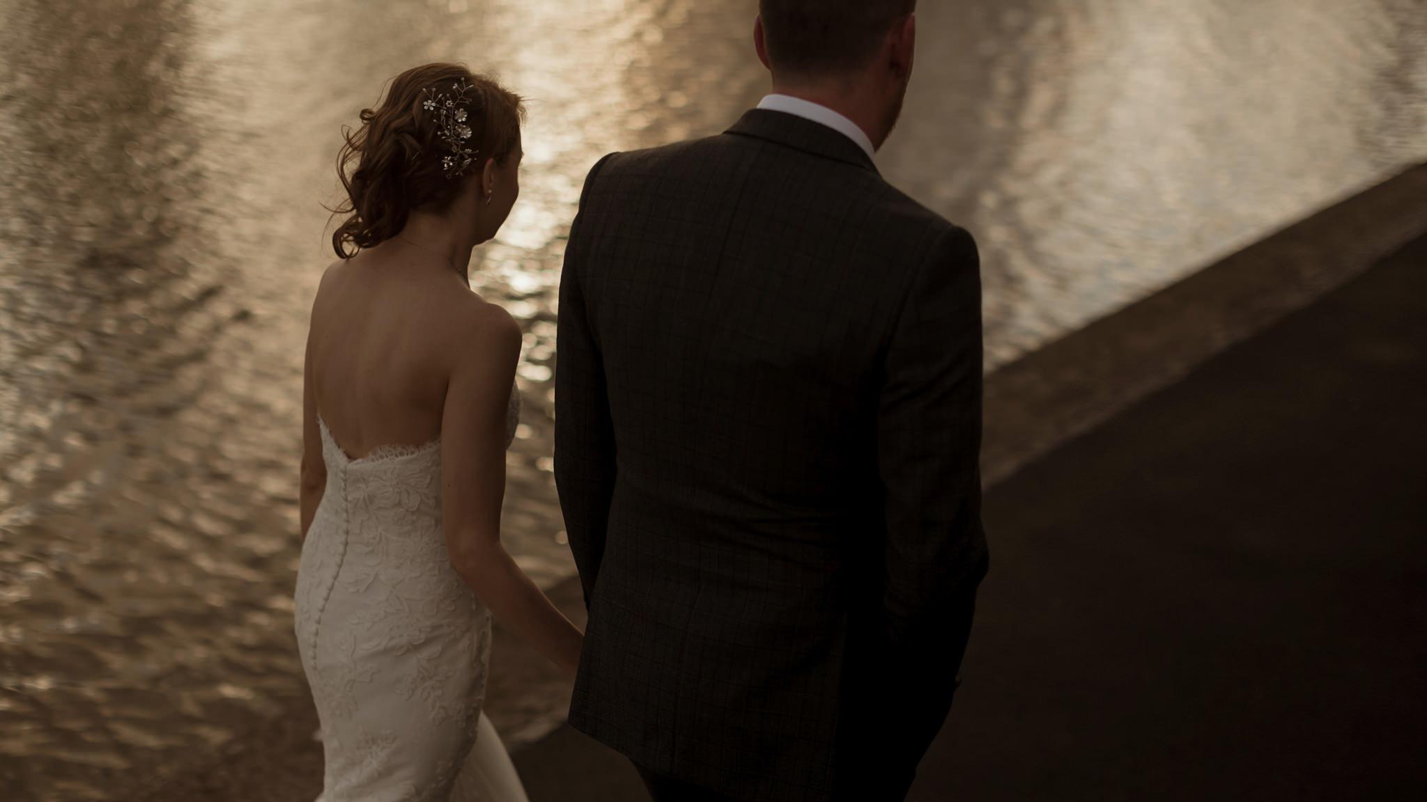 Newcastle Wedding Photography | Kat + Phill