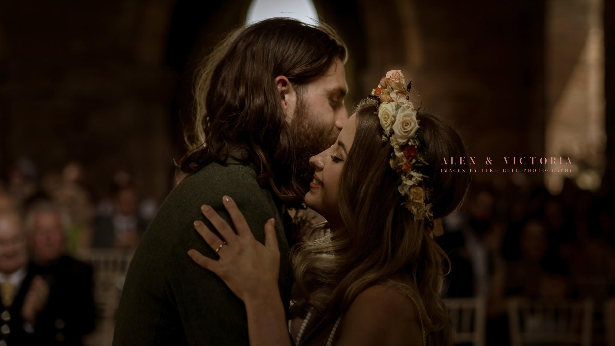 Dunglass Estate Wedding Photography | Alex + Victoria