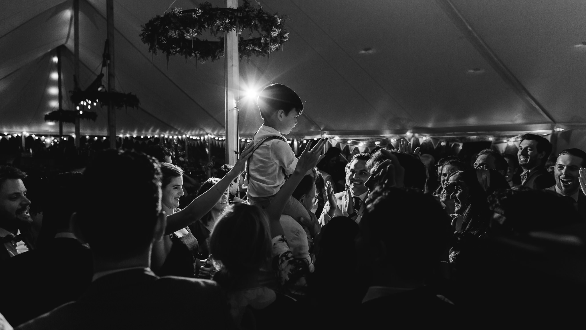 Argentinian & English Country Home Wedding