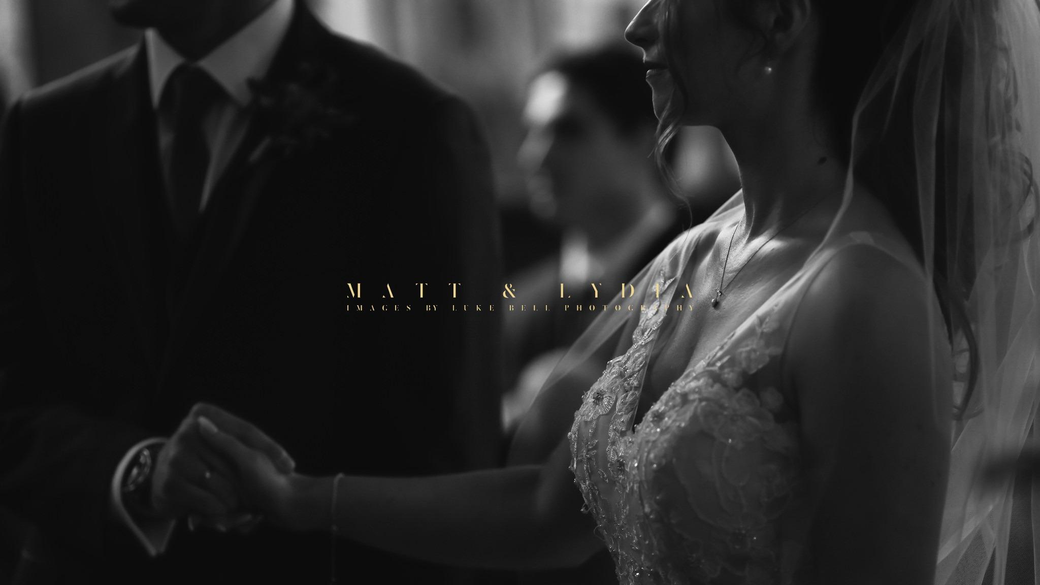 Bristol Wedding Photography – Matt + Lydia
