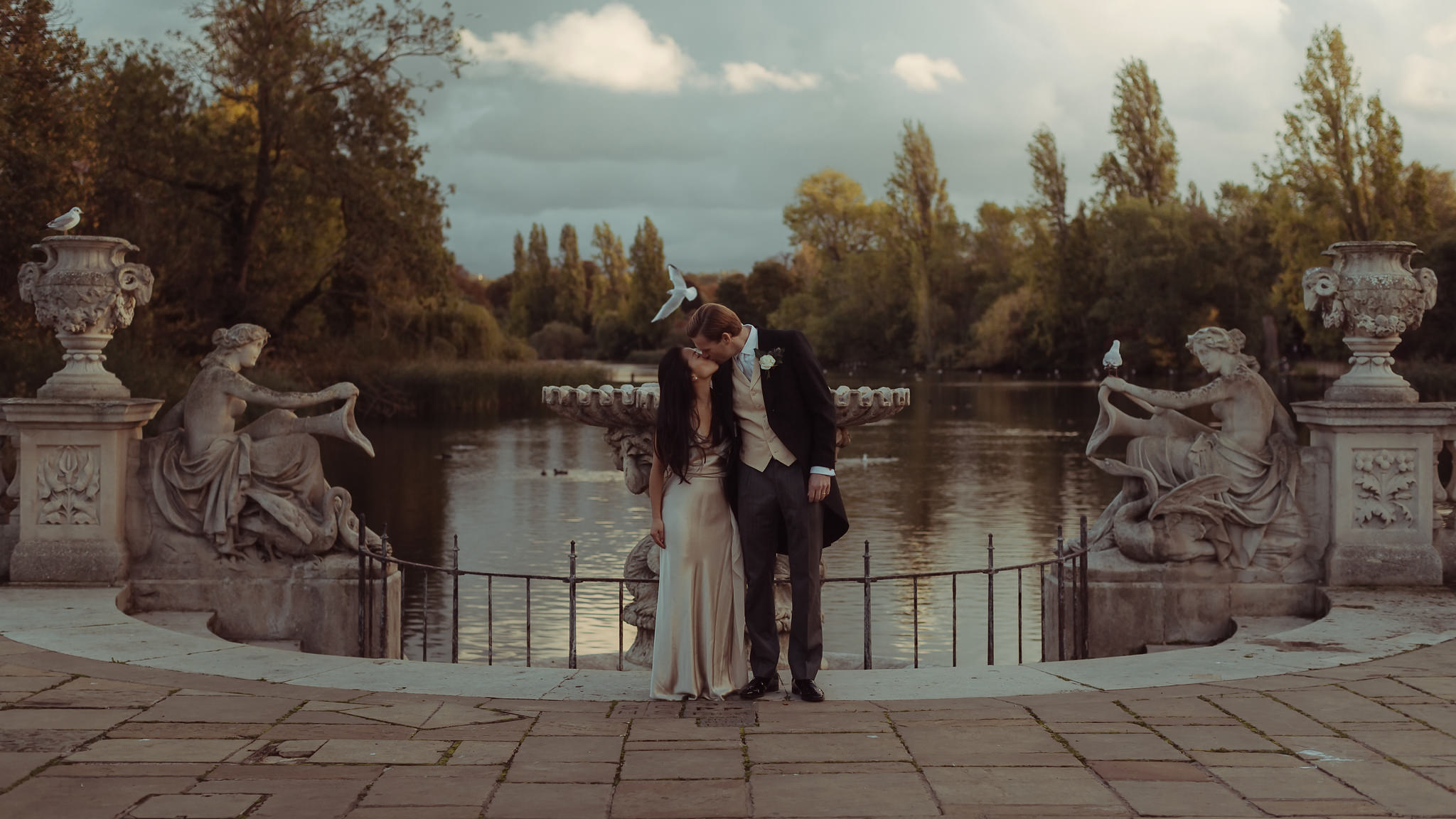 Nottinghill Wedding Photography