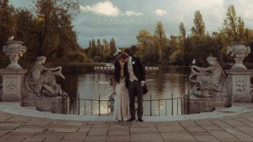 Nottinghill Wedding Photography - Teresa & Nick