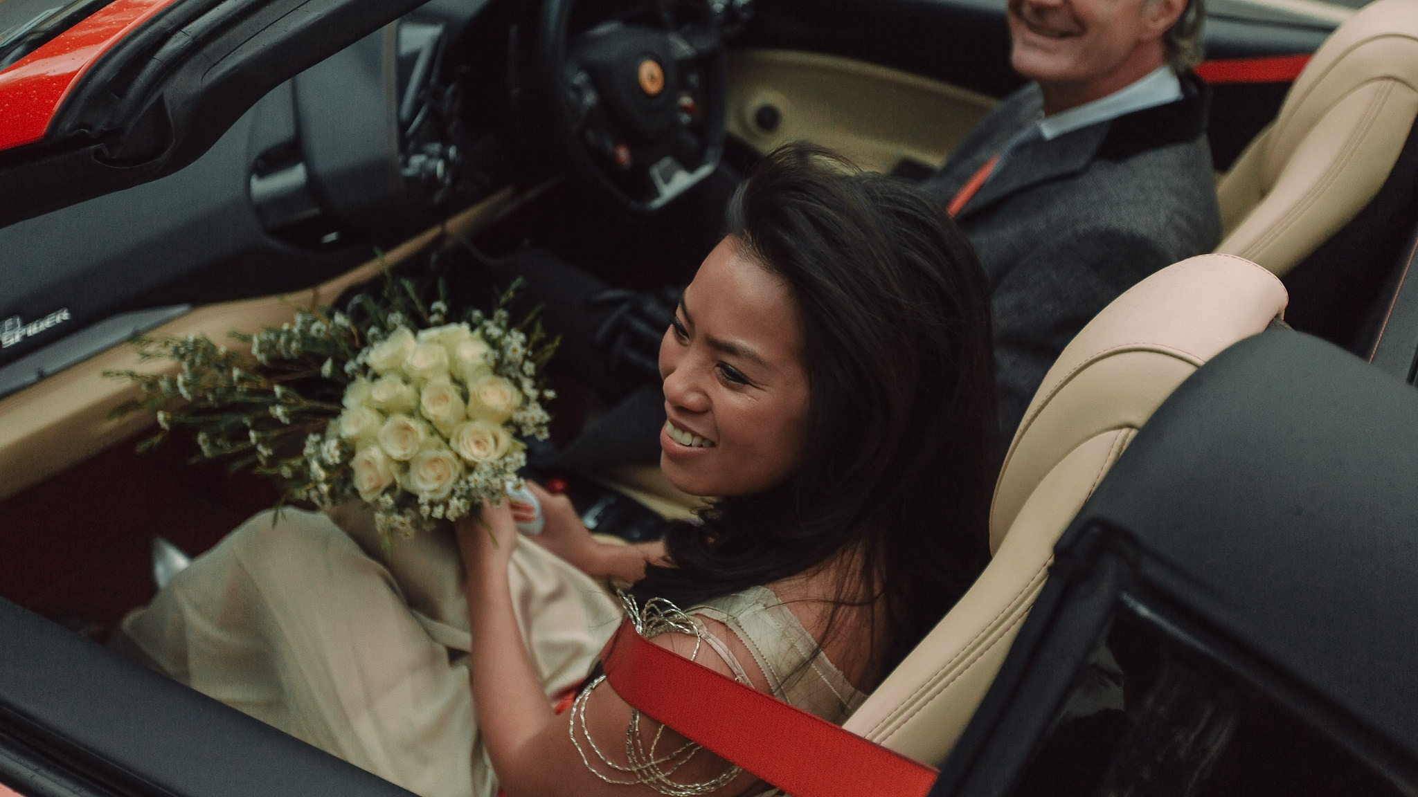Nottinghill Wedding Photography