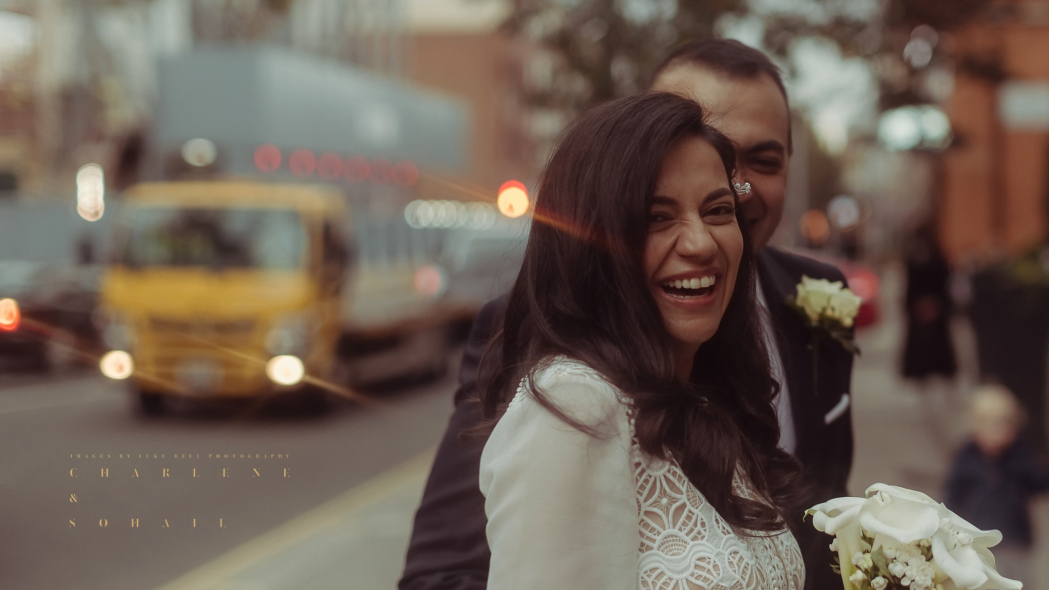 Chelsea Micro Wedding Photography