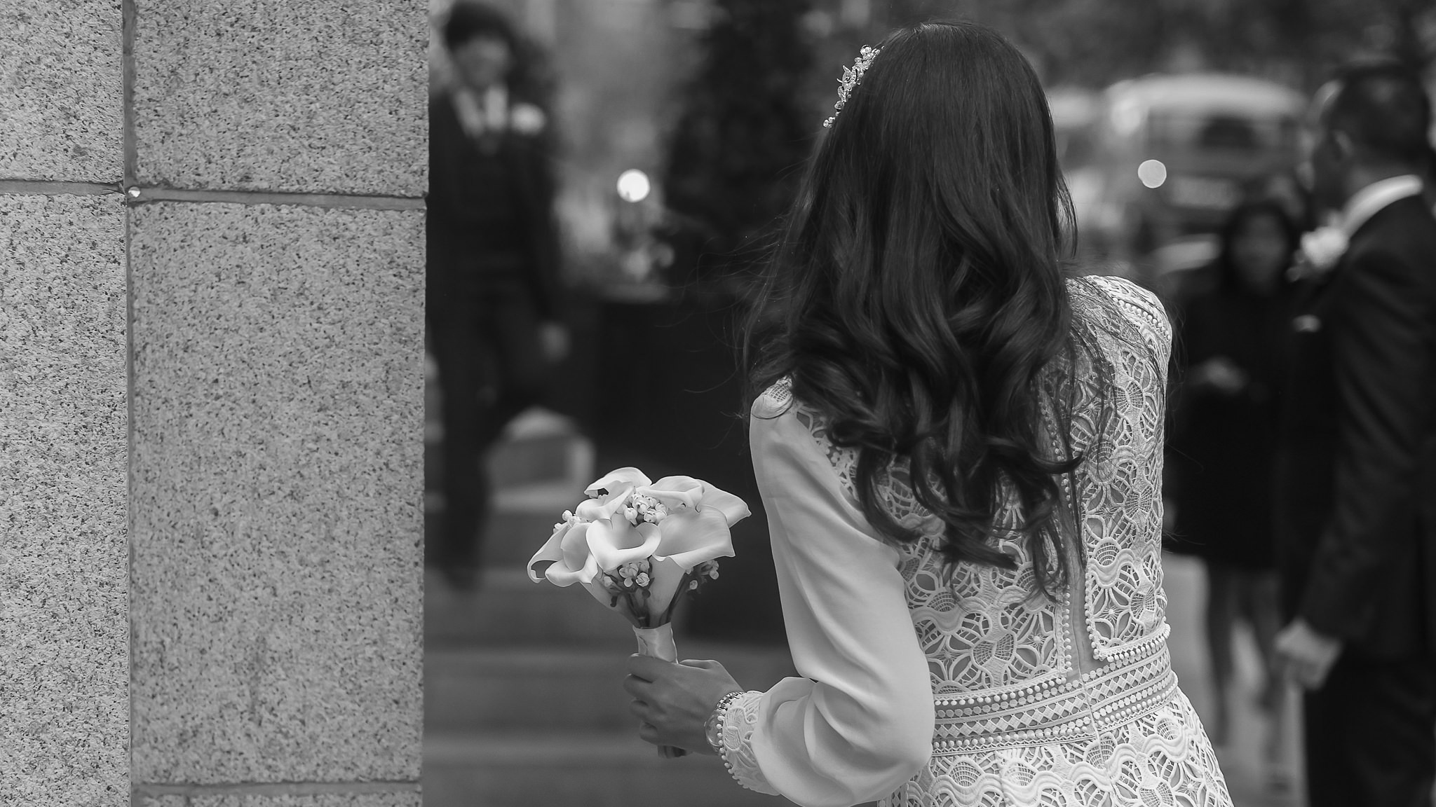 London Micro Wedding Photography