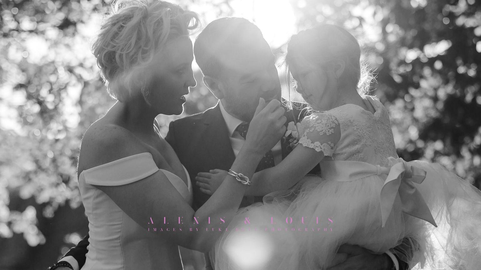 Pauntley Court Wedding Photography – Alexis + Louis