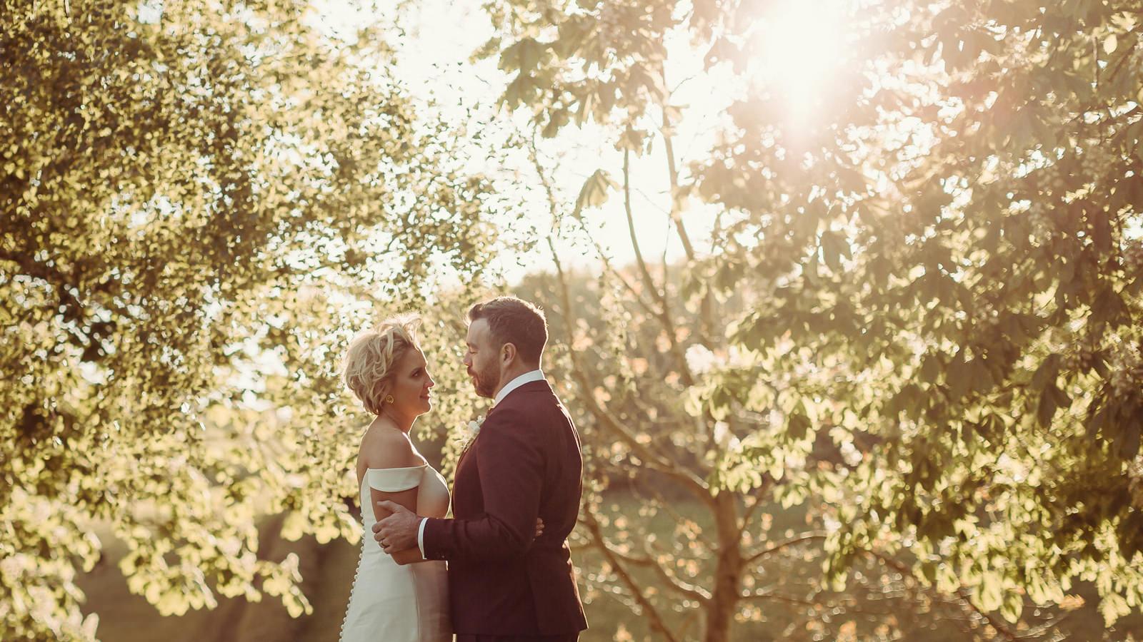 Pauntley Court Wedding Photography