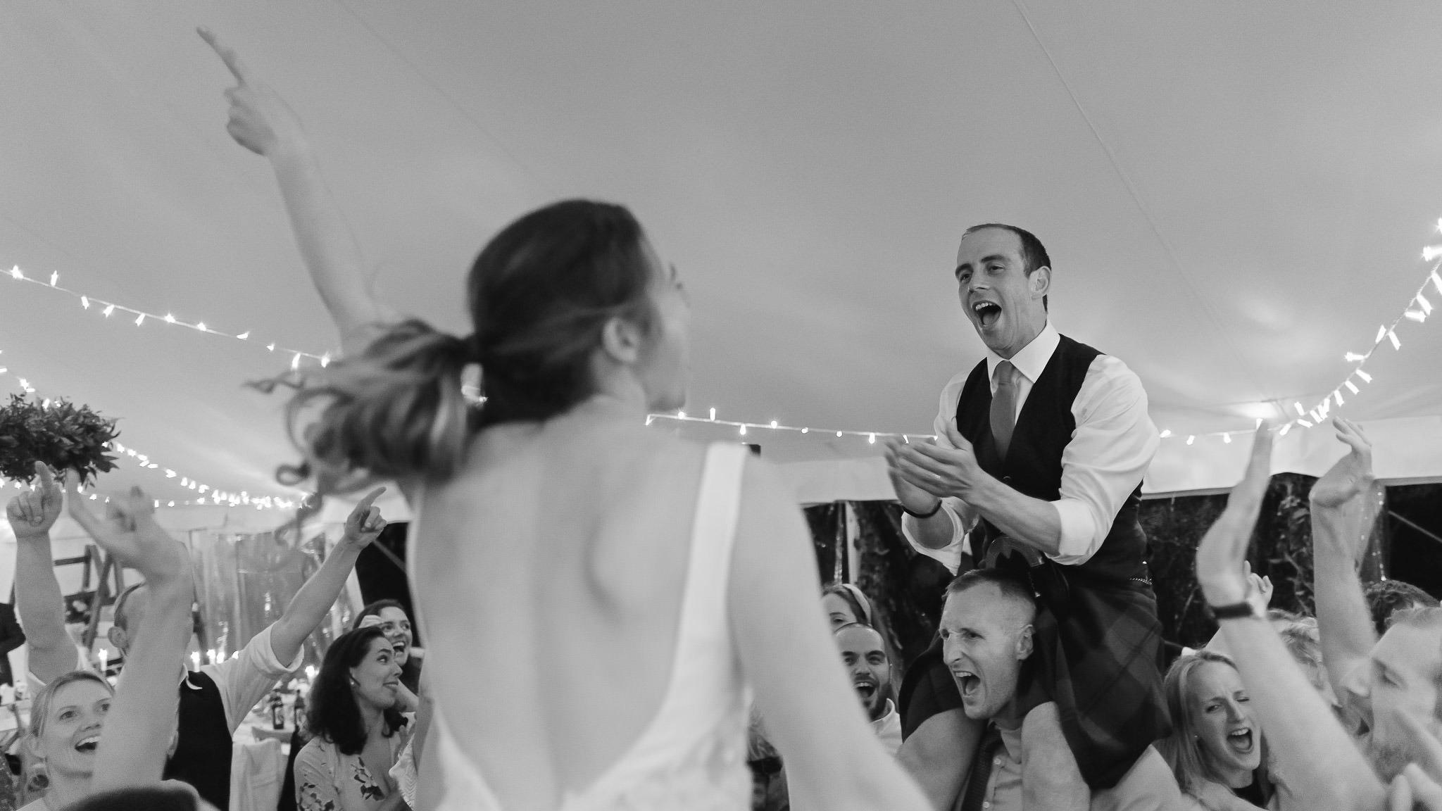 Yorkshire Village Wedding