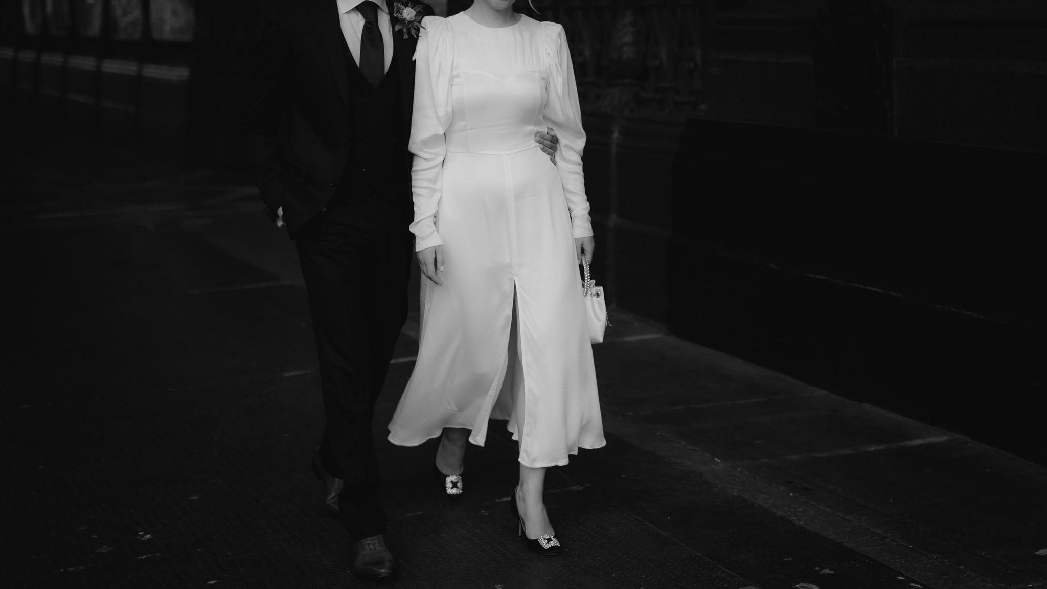 Smithfield Markets London Wedding